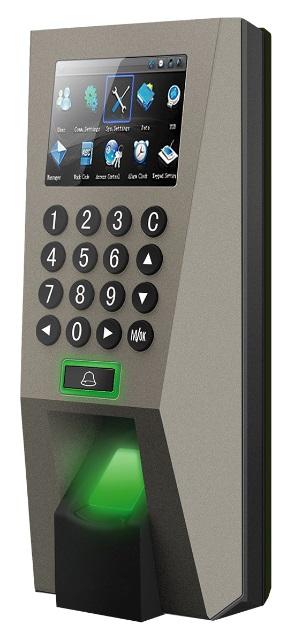 mesin absensi sidik jarimesin absensi fingerprint
