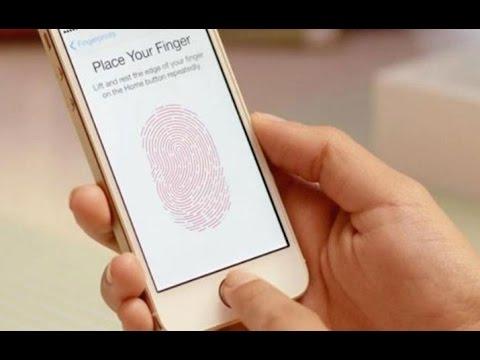 Kelebihan Dan Fungsi Fitur Fingerprint
