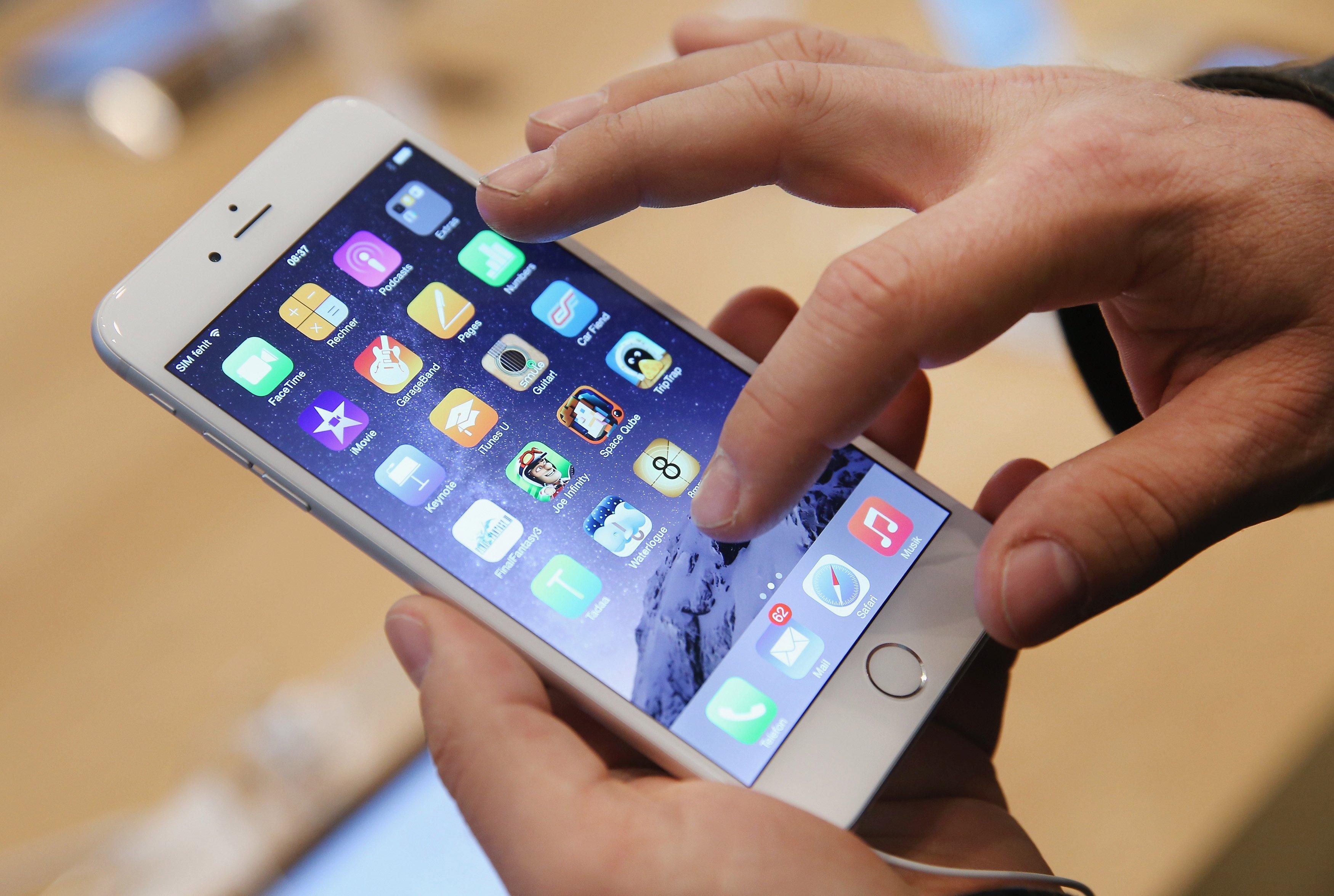 Memperbaiki Touchscreen Pada Handphone Yang Sering Error