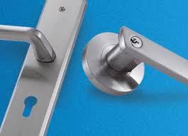 Jenis Smart Door Lock