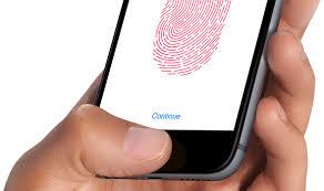Kendala Fingerprint Iphone Error