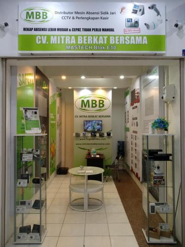 Showroom MBB
